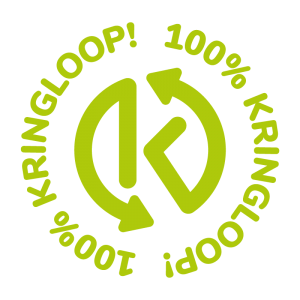 No Waste Services steunt 100% Kringloop
