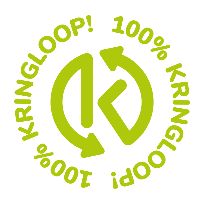 100% Kringloop - No Waste Services B.V.